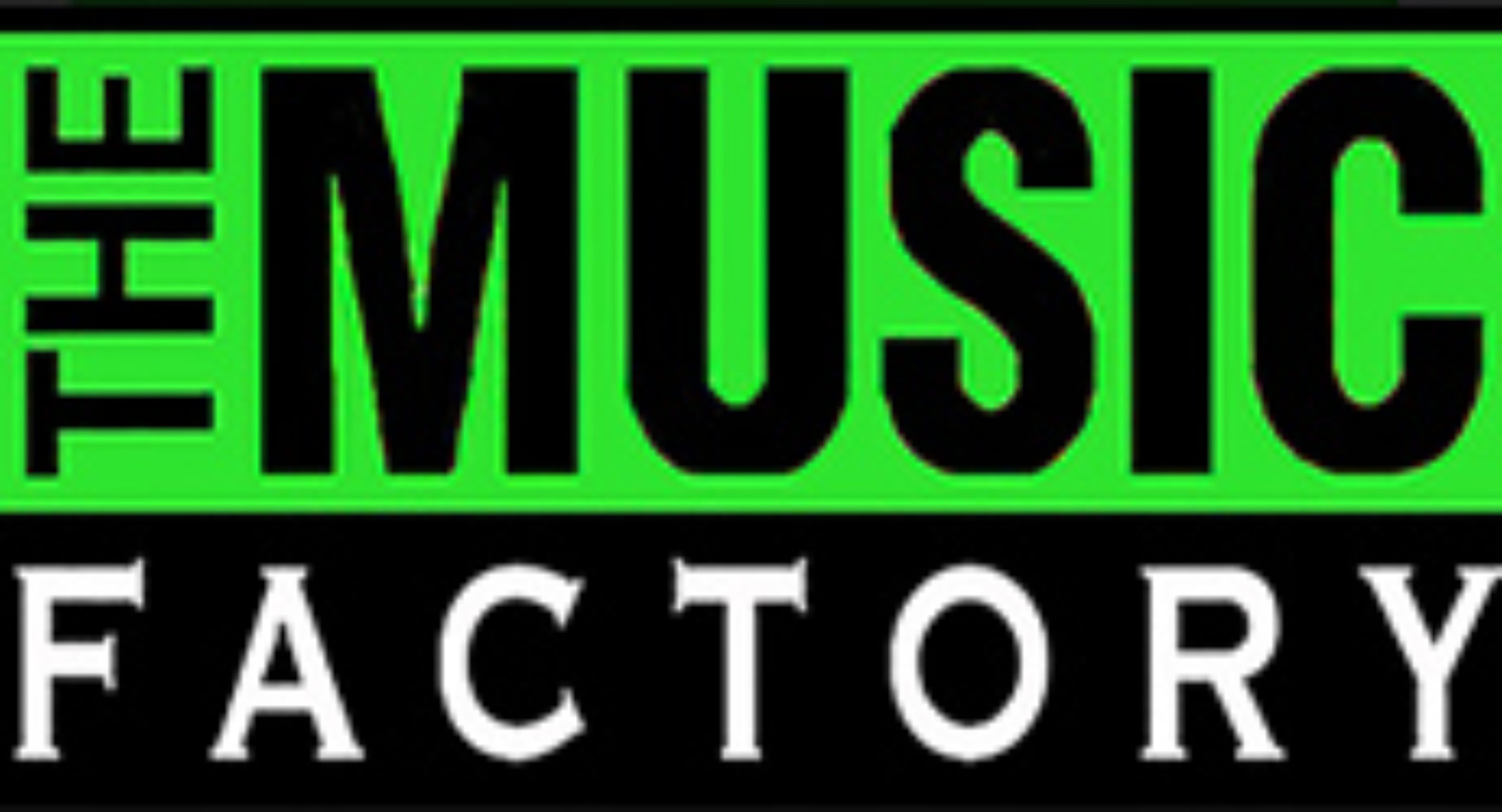 The Music Factory Band